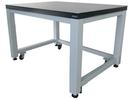 Simple type steel honeycomb working table LHSB series